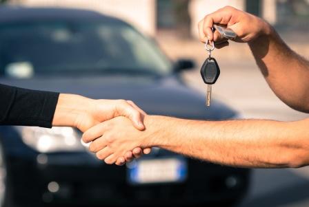 Закупуване на употребяван автомобил